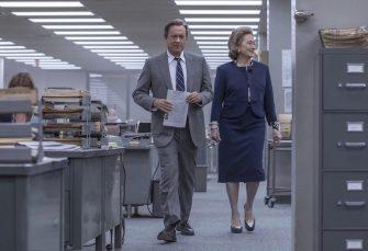 The Post - La recensione del film di Steven Spielberg