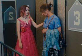 Lady Bird - La recensione del film con Saoirse Ronan