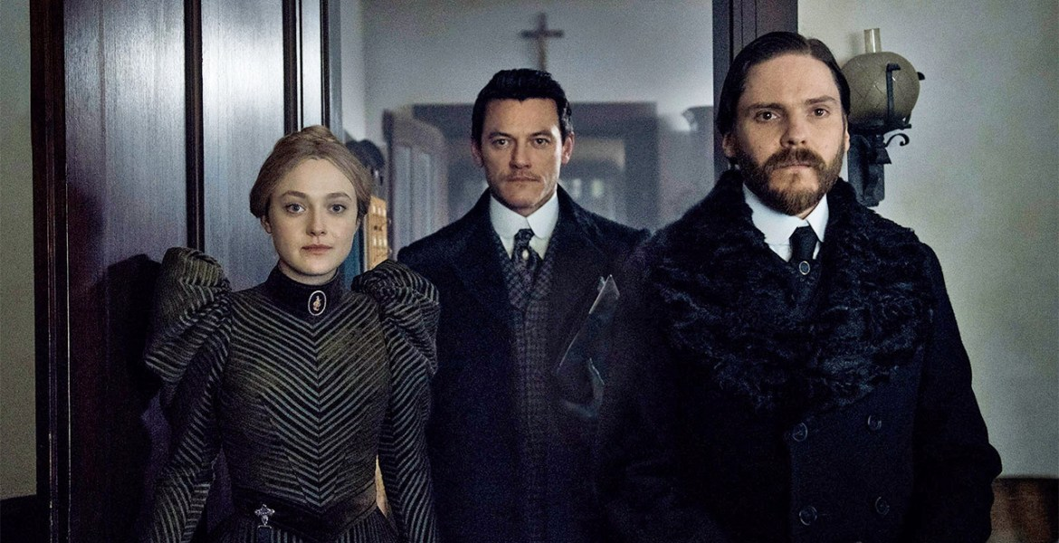 The Alienist 1×01 – Recensione