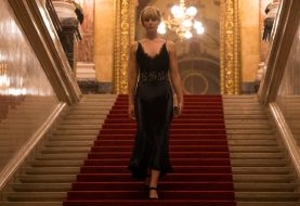 Red Sparrow - recensione del nuovo film con Jennifer Lawrence