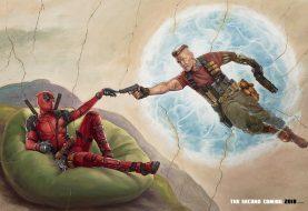 Deadpool 2: i punteggi dei test screening superano quelli del primo film, aggiunto anche un cammeo misterioso