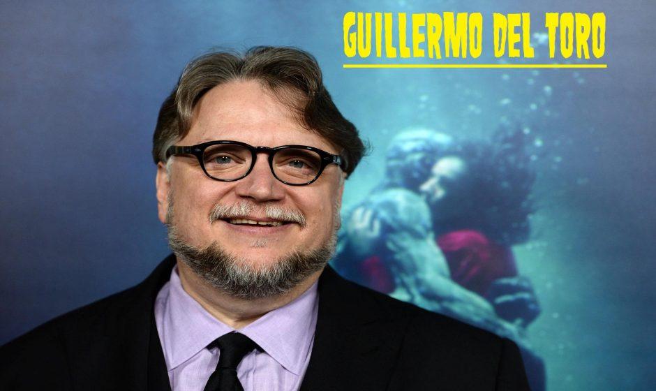 Guillermo del Toro: mostri ed eroi nelle fiabe per adulti