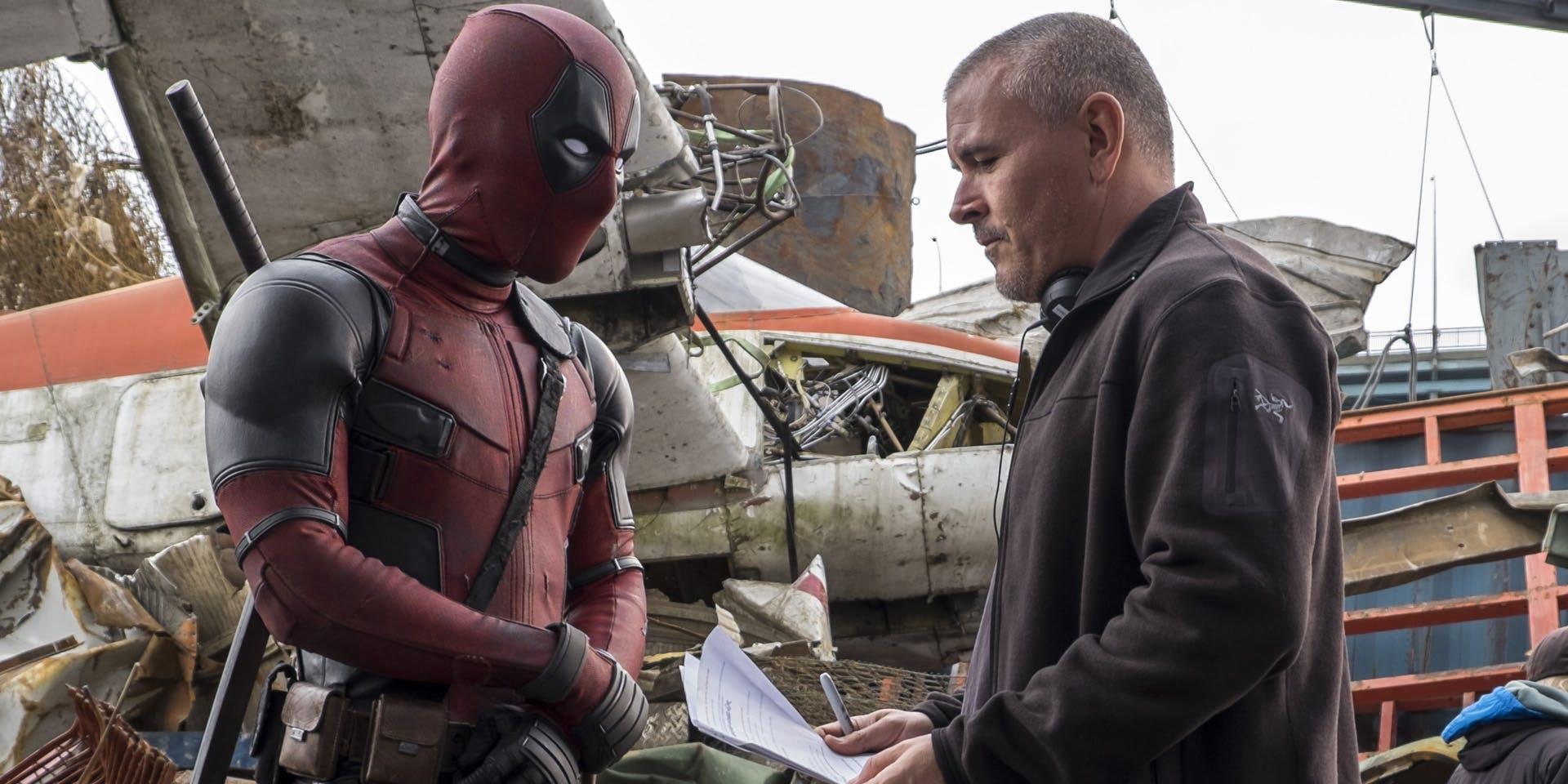 Il regista di Deadpool dirigerà un nuovo spin-off di X-Men