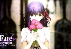Fate Stay/Night: Heaven's Feel I. Presage Flower - Recensione