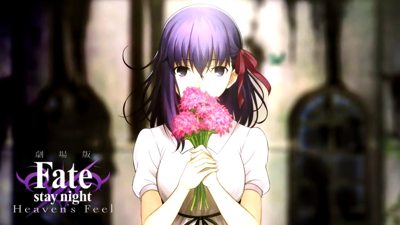 Fate Stay/Night: Heaven's Feel I. Presage Flower – Recensione