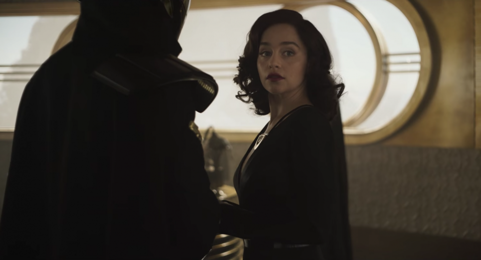 Solo: A Star Wars Story, Emilia Clarke rivela alcuni dettagli sul suo personaggio