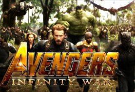 Avengers: Infinity War, presto un nuovo trailer