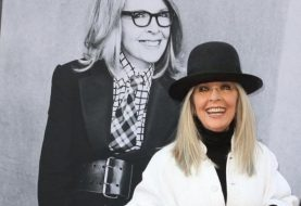 Il David Speciale a Diane Keaton