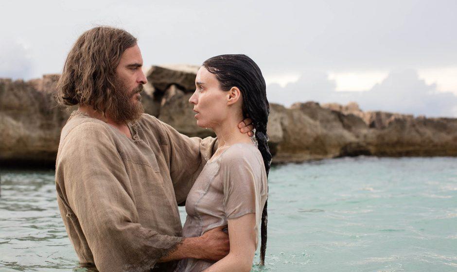 Maria Maddalena - Recensione del film con Rooney Mara