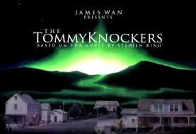 The Tommyknockers: James Wan e Larry Sanitsky al lavoro sul romanzo di Stephen King