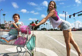 Un sogno chiamato Florida - Recensione