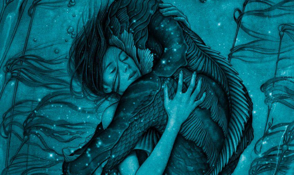 La Forma dell'Acqua: quando anche le fiabe tristi hanno un lieto fine
