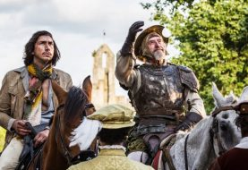 The Man Who Killed Don Quixote: nuovo trailer