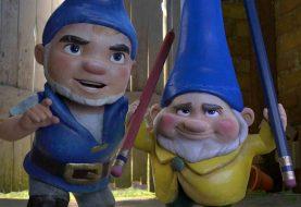 Sherlock Gnomes - Recensione