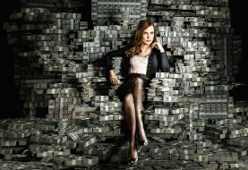 Molly's Game - Recensione