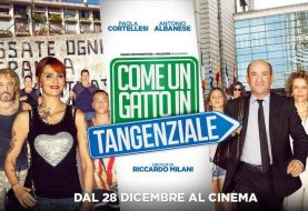 Come Un Gatto In Tangenziale: debutto record su Sky Cinema!