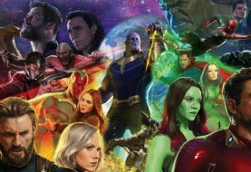 Avengers: Infinity War in home video dal 29 agosto anche in 4K