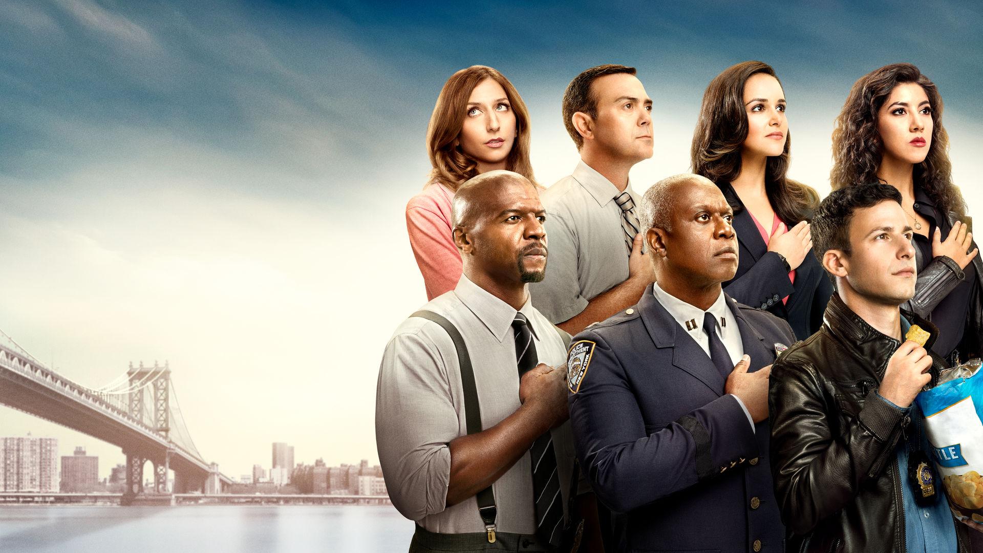 Brooklyn Nine Nine Online Stream