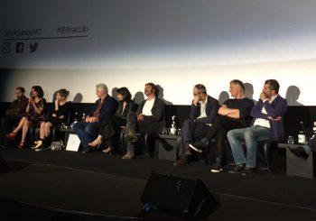 Ammaniti si racconta: parlano i registi de Il Miracolo