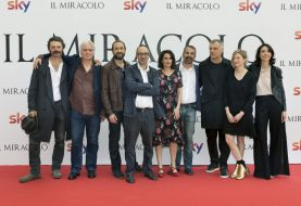 Il Miracolo: il cast parla a ruota libera