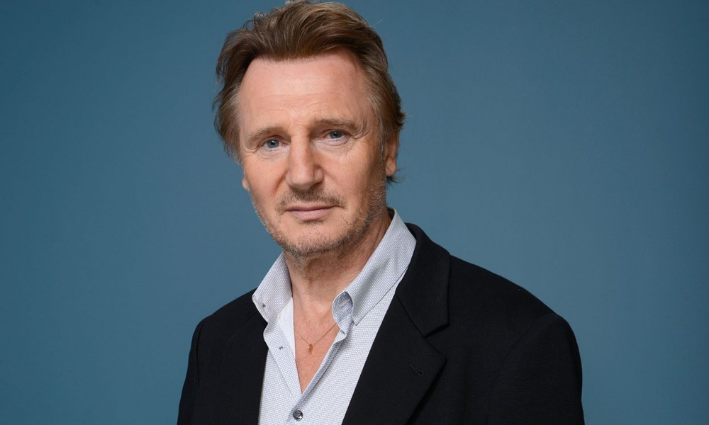 Liam Neeson nello spinoff di Men in Black