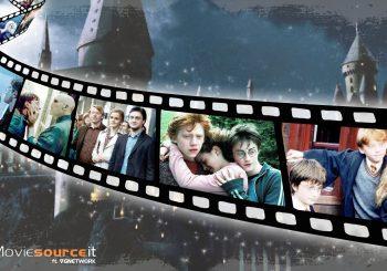 Harry Potter: 10 curiosità sulla saga che forse non conoscevate