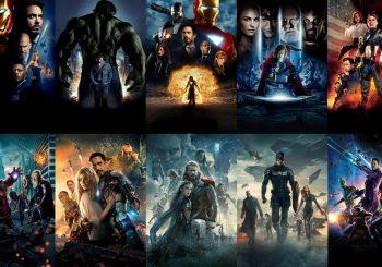 Il Cinema al tempo di Marvel