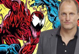 Woody Harrelson conferma la propria presenza in Venom