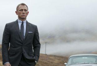James Bond 25: confermato Daniel Craig nei panni di 007 e Danny Boyle come regista