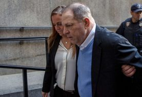 Harvey Weinstein condannato dalla Grand Jury di New York