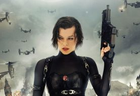 Milla Jovovich reciterà nell'adattamento cinematografico di Monster Hunter