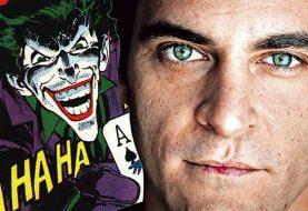 Novità per il film sulle origini di Joker: Joaquin Phoenix pronto ad interpretarlo quest'autunno