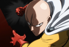 One Punch Man - Recensione