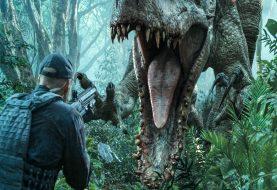 Jurassic World: Il Regno Distrutto - Recensione