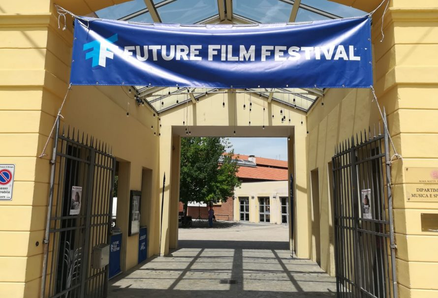 Moviesource a Future Film Festival 2018 – Reportage