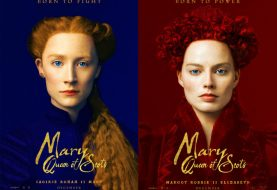 Mary, Queen of Scots: Margot Robbie e Saoirse Ronan nel trailer