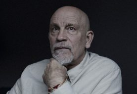 The New Pope: anche John Malkovich con Jude Law e Sorrentino