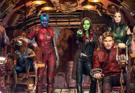 Guardiani della Galassia Vol.3, ecco quando partirà la produzione