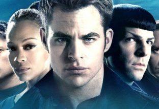 Star Trek 4: fuori Chris Pine e Chris Hemsworth