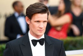 Matt Smith è entrato nel cast di Star Wars IX