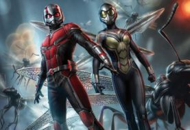 Ant-Man and the Wasp - Recensione