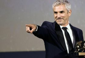 Leone d'Oro a Roma di Alfonso Cuaron, tutti i vincitori del Festival di Venezia