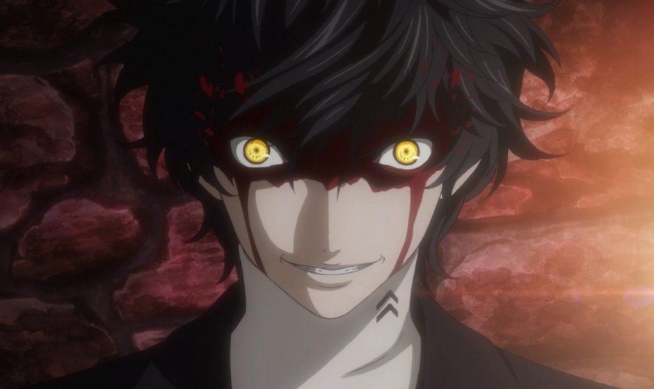 Persona 5 The Animation - Recensione