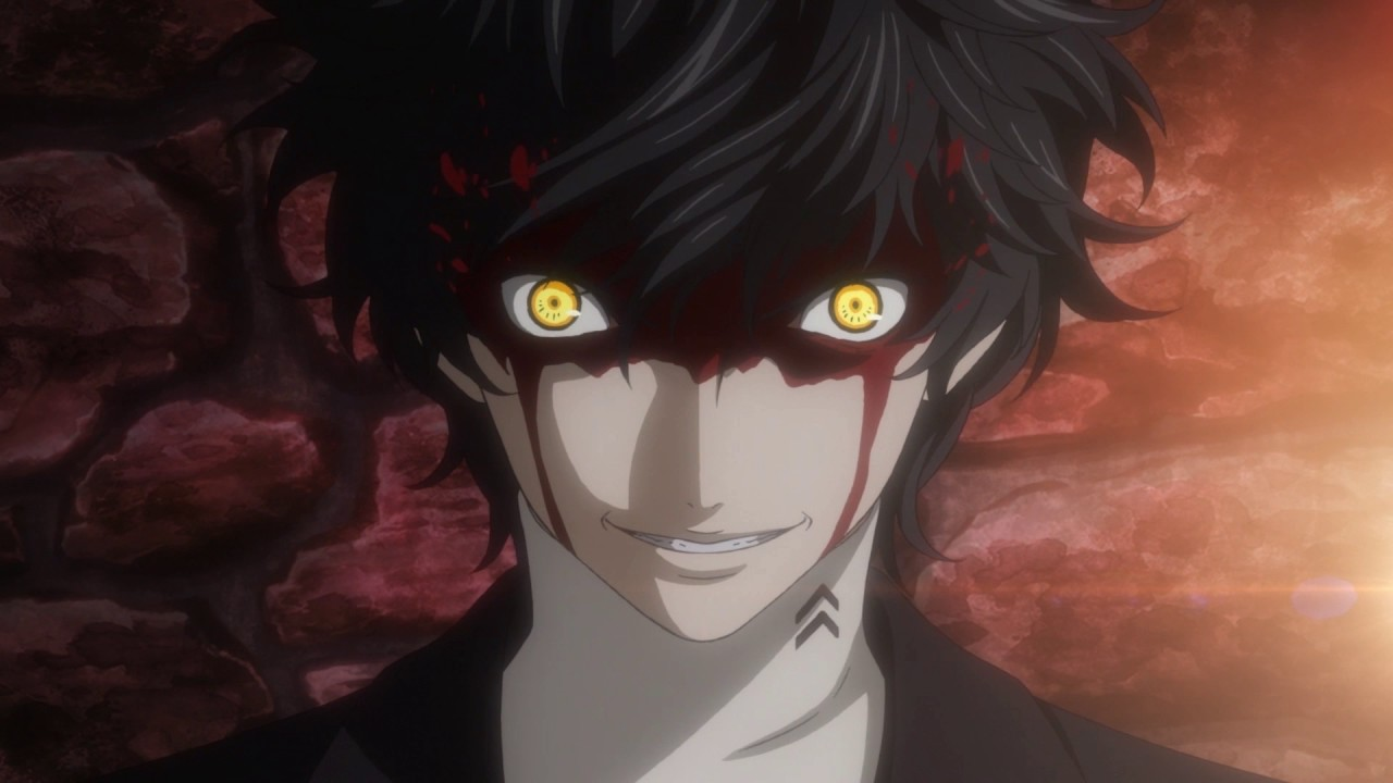 Persona 5 The Animation – Recensione
