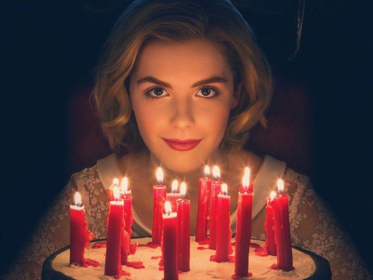 Le terrificanti avventure di Sabrina 2, il trailer