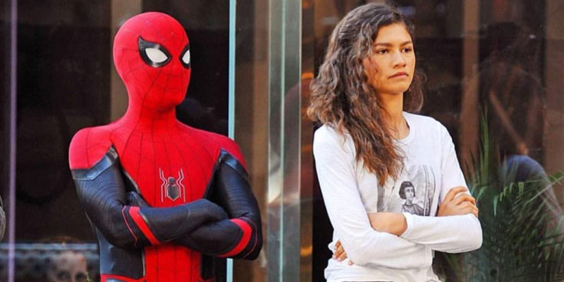 Spider-Man: Far From Home, terminate ufficialmente le riprese