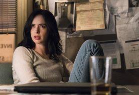 Jessica Jones, nuove foto dal set della terza stagione!