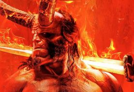 Hellboy, il primo trailer al Comic-Con di New York?