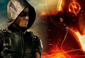 """The Flash, i piani per """"Crisi sulle terre infinite"""" di Grant Gustin e lo Showrunner"""