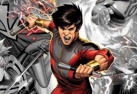 Shang-Chi, rappresentante asiatico di casa Marvel